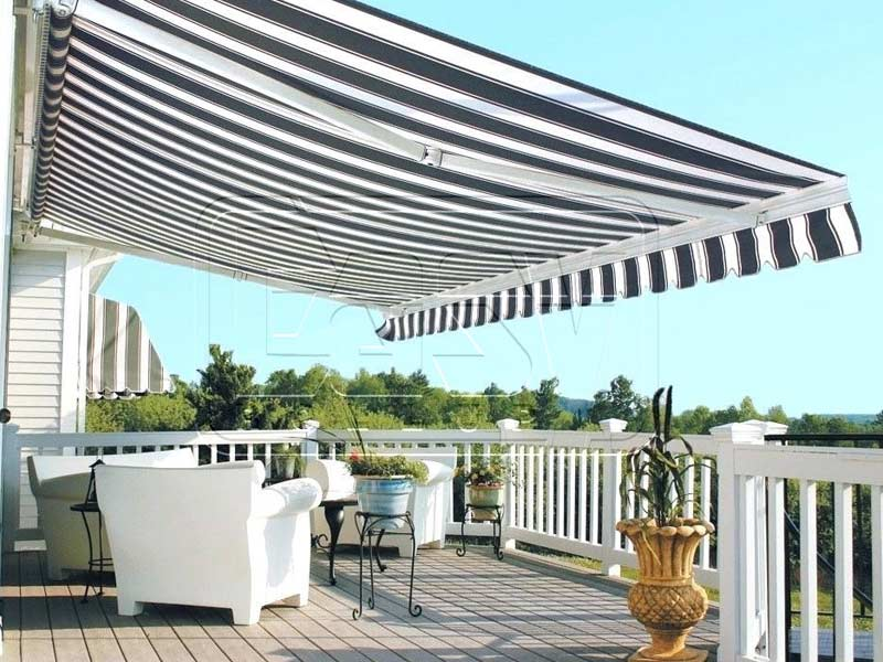 Residential Arm Canopy