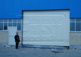 پروژه کرکره صنعتی انرژی کشور باقرشهر