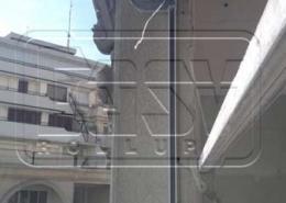 کرکره اتوماتیک ویلایی پروژه برج دوقلوی فرمان
