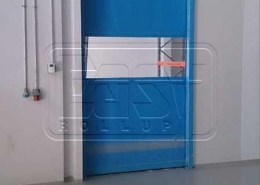 High-Speed Roller Shutter Sanamad Pharmacology Project