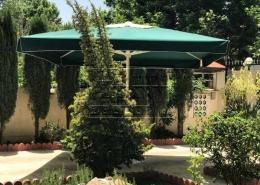 Fixed Umbrella Canopy Tehran