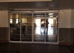 Automatic sliding glass Shahrake sadaf