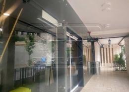 پروژه شیشه اتوماتیک اسلایدینگ نصب تهران