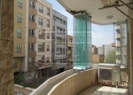 پروژه شیشه تاشو بالکن