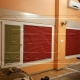 Pleated Curtain Project