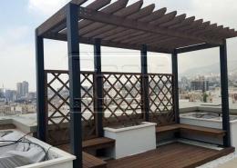 پروژه پرگولا تهران