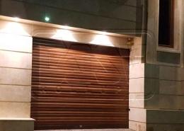 پروژه کرکره طرح چوب اختیاریه غفاری
