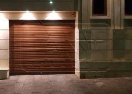 Wood Design Roller Shutters Ekhtiaryeh