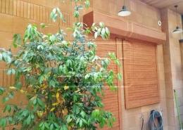 پروژه کرکره طرح چوب