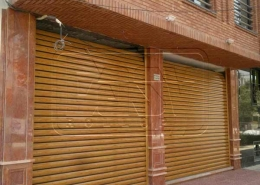 Shop Roller Shutter Estakhr street