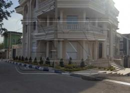 Villa Automatic Roller Shutter Lavasan Bahar street