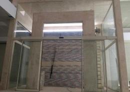 درب شیشه ای اتوماتیک اسلایدینگ