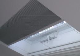 پرده های رولاپ زیر سقفی